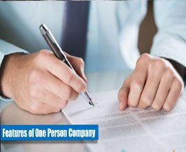 One Person Company Registration in Tirupur